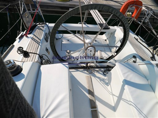 Abayachting First 35 Beneteau 12