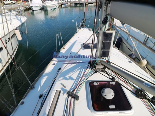 Abayachting First 35 Beneteau 9