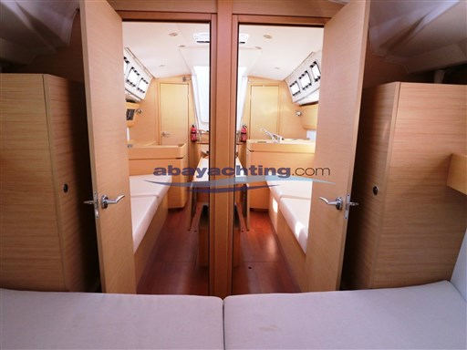 Abayachting First 35 Beneteau 21