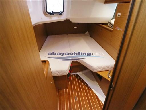 Abayachting Sun Odyssey 49i Jeanneau 37