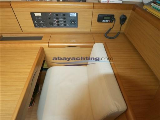 Abayachting Sun Odyssey 49i Jeanneau 19
