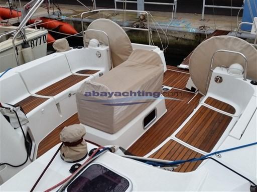 Abayachting Sun Odyssey 49i Jeanneau 2