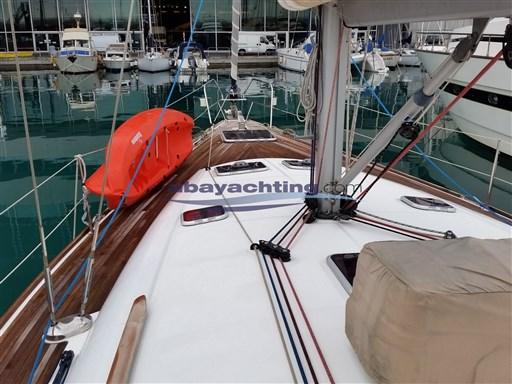Abayachting Sun Odyssey 49i Jeanneau 3