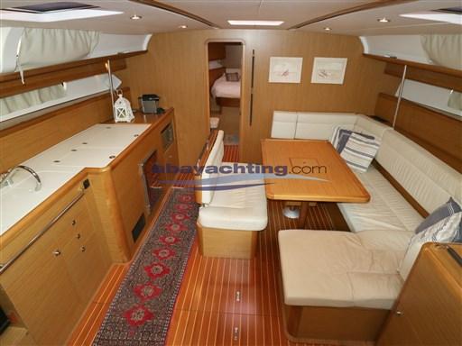 Abayachting Sun Odyssey 49i Jeanneau 8