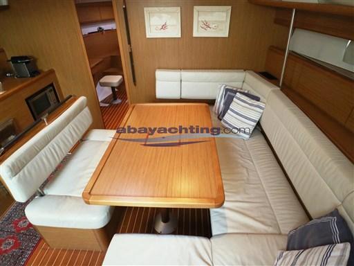 Abayachting Sun Odyssey 49i Jeanneau 20