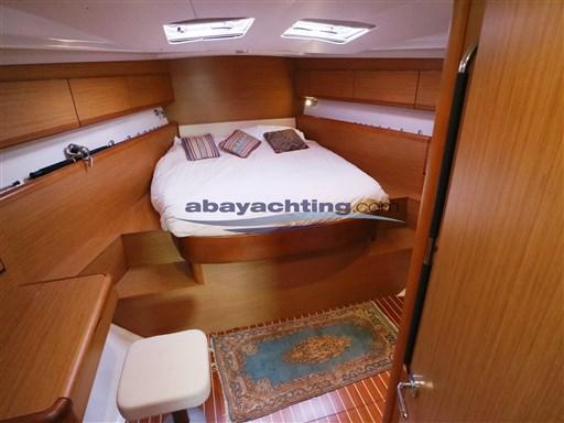 Abayachting Sun Odyssey 49i Jeanneau 28