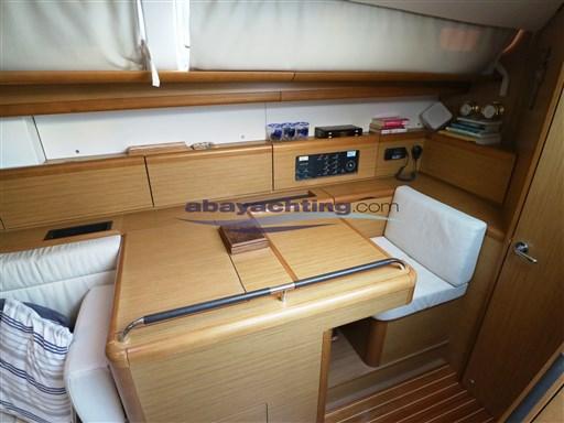 Abayachting Sun Odyssey 49i Jeanneau 16
