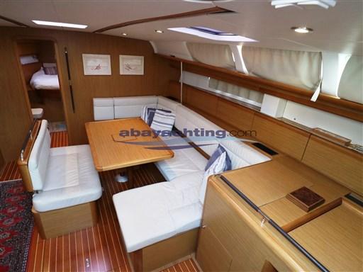 Abayachting Sun Odyssey 49i Jeanneau 12