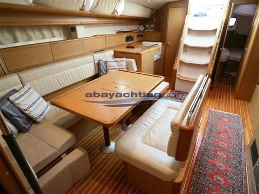 Abayachting Sun Odyssey 49i Jeanneau 24