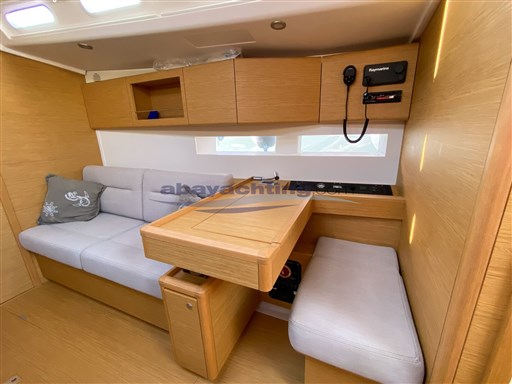 Abayachting Grand Soleil 43 Maletto usato-second hand 37
