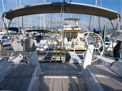 Abayachting Grand Soleil 43 Maletto usato-second hand 28