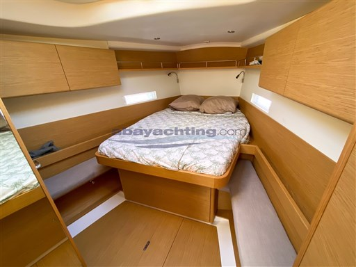Abayachting Grand Soleil 43 Maletto usato-second hand 41