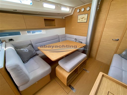 Abayachting Grand Solei Maletto 43 usata-second hand 29