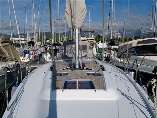 Abayachting Grand Soleil 43 Maletto usato-second hand 23