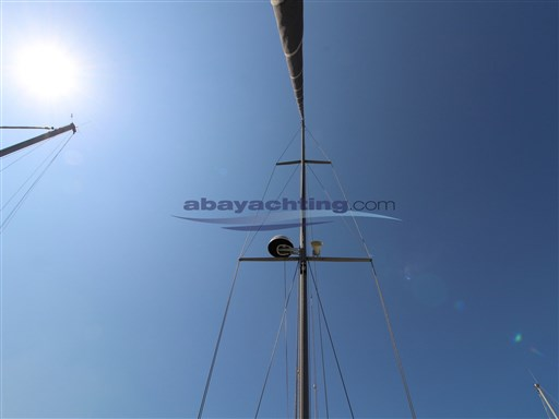 Abayachting Grand Soleil 43 J&J usato-second hand  15