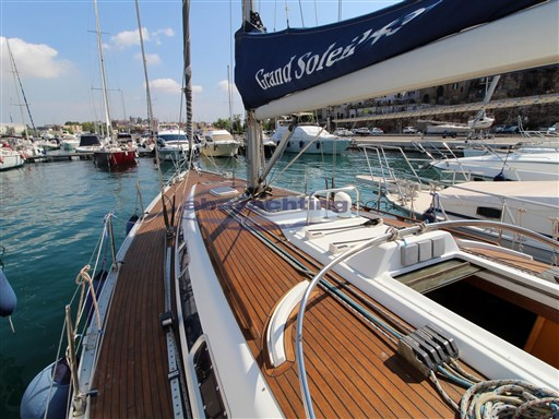 Abayachting Grand Soleil 43 J&J usato-second hand  8