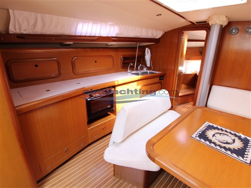Abayachting Grand Soleil 43 J&J usato-second hand  27