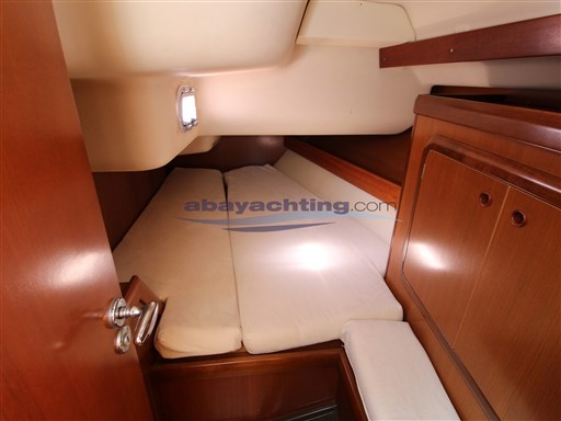 Abayachting Grand Soleil 43 J&J usato-second hand  35