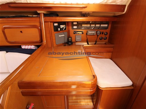 Abayachting Grand Soleil 43 J&J usato-second hand  29