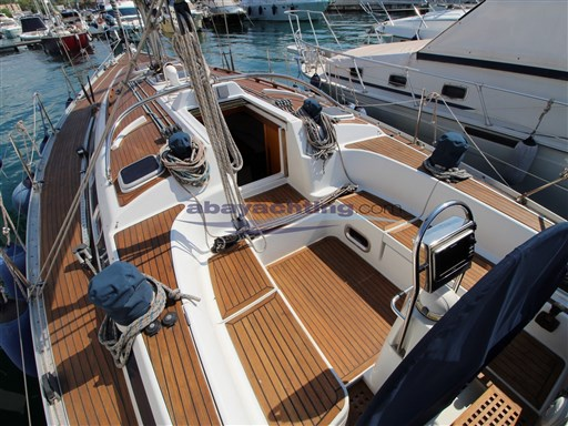 Abayachting Grand Soleil 43 J&J usato-second hand  7