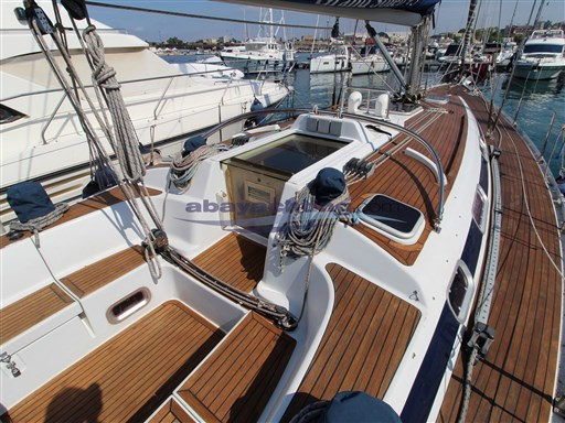 Abayachting Grand Soleil 43 J&J usato-second hand  4