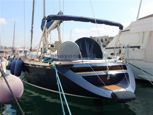 Abayachting Grand Soleil 43 J&J usato-second hand  3