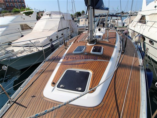 Abayachting Grand Soleil 43 J&J usato-second hand  16