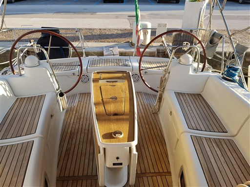 Abayachting Beneteau Oceanis 40 usato-second hand 9