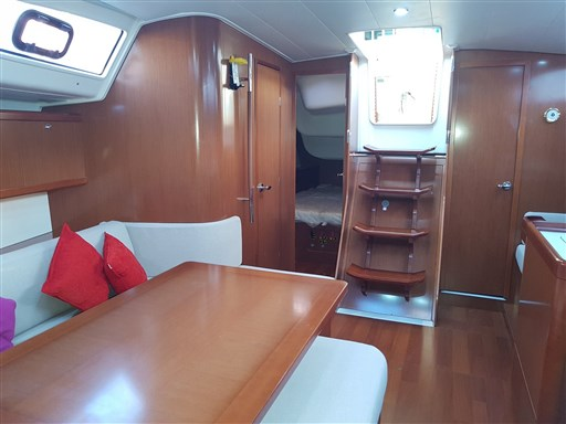 Abayachting Beneteau Oceanis 40 usato-second hand 14