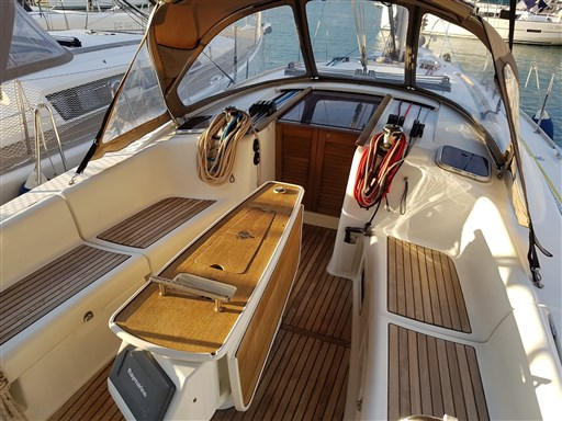 Abayachting Beneteau Oceanis 40 usato-second hand 10