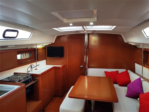 Abayachting Beneteau Oceanis 40 usato-second hand 11
