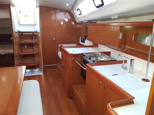 Abayachting Beneteau Oceanis 40 usato-second hand 13