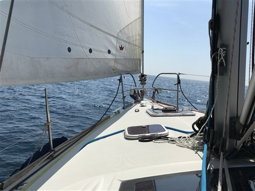 Abayachting Beneteau Oceanis 40 usato-second hand 8