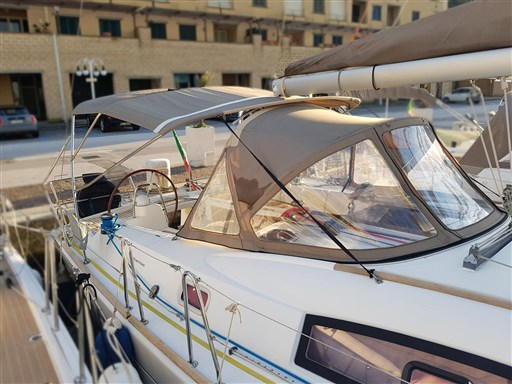 Abayachting Beneteau Oceanis 40 usato-second hand 6