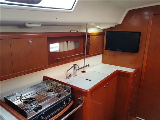 Abayachting Beneteau Oceanis 40 usato-second hand 15