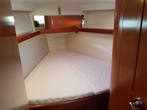 Abayachting Beneteau Oceanis 40 usato-second hand 17