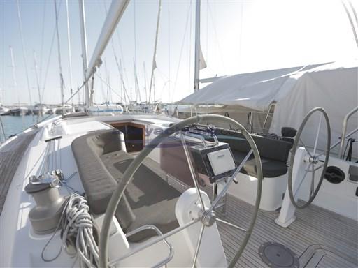 Abayachting Hanse 470 usato-second hand 7