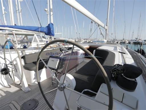 Abayachting Hanse 470 usato-second hand 6