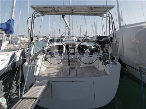 Abayachting Hanse 470 usato-second hand 4