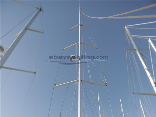 Abayachting Hanse 470 usato-second hand 9