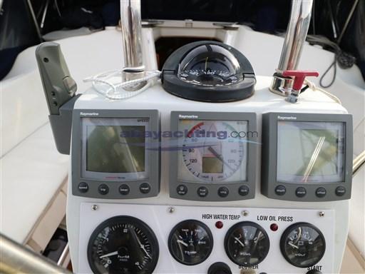 Abayachting Catalina 350 11