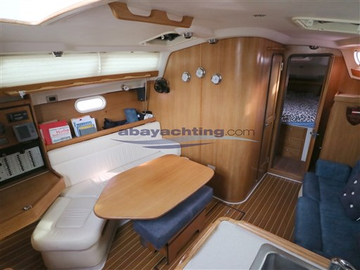 Abayachting Catalina 350 15