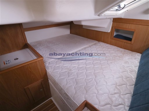 Abayachting Catalina 350 23