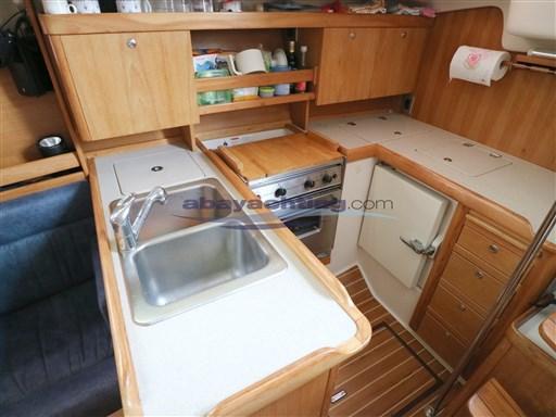 Abayachting Catalina 350 17