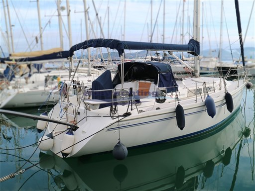 Abayachting Catalina 350 1