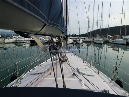 Abayachting Catalina 350 5