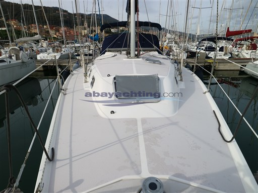 Abayachting Catalina 350 8