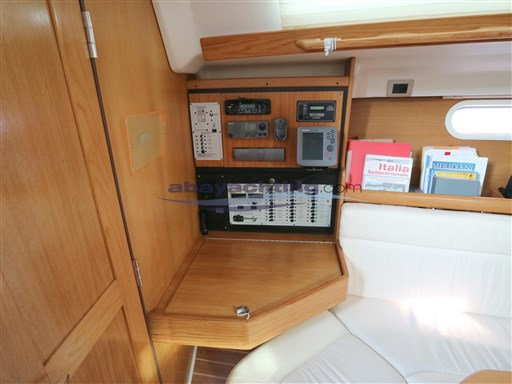 Abayachting Catalina 350 18