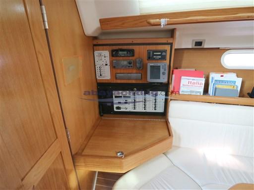 Abayachting Catalina 350 18