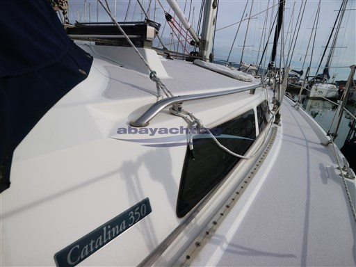 Abayachting Catalina 350 4
